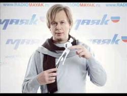 Embedded thumbnail for Сергей Левин на радио